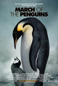 دانلود مستند March of the Penguins 2005