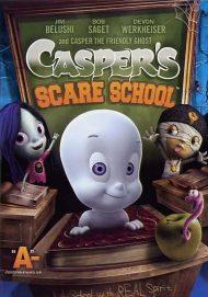 دانلود انیمیشن Caspers Scare School 2006