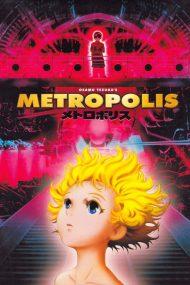 دانلود انیمیشن Metropolis 2001
