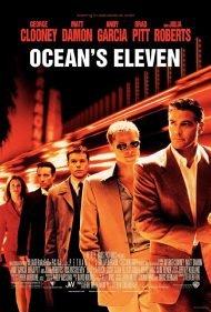 دانلود فیلم Oceans Eleven 2001