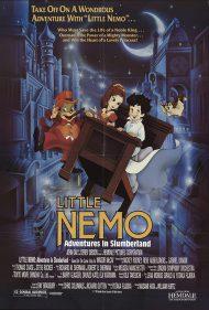 دانلود انیمیشن Little Nemo 1989