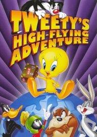 دانلود انیمیشن Tweetys High Flying Adventure 2000