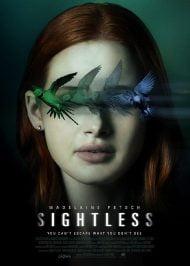 دانلود فیلم Sightless 2020