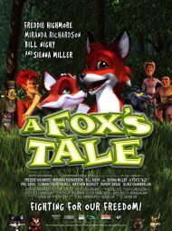 دانلود انیمیشن A Foxs Tale 2008