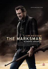 دانلود فیلم The Marksman 2021