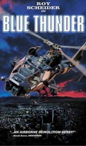دانلود فیلم Blue Thunder 1983