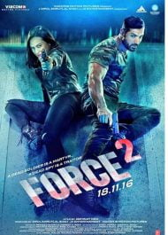دانلود فیلم Force 2 2016