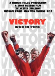 دانلود فیلم Escape to Victory 1981
