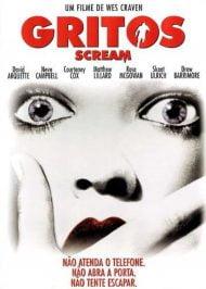 دانلود فیلم Scream 1996