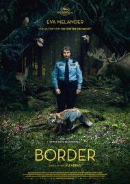 دانلود فیلم Border 2018