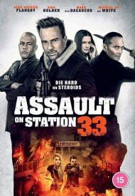 دانلود فیلم Assault on Station 33 2021