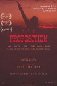 دانلود فیلم The Proposition 2005