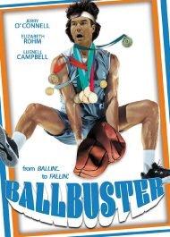 دانلود فیلم Ballbuster 2020