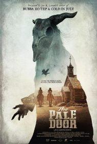 دانلود فیلم The Pale Door 2020