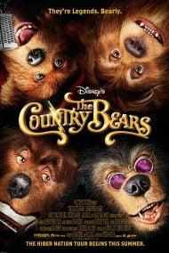 دانلود انیمیشن The Country Bears 2002
