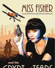 دانلود فیلم Miss Fisher and the Crypt of Tears 2020