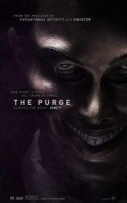 دانلود فیلم The Purge 2013