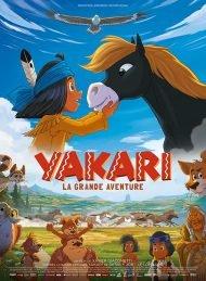 دانلود انیمیشن Yakari a Spectacular Journey 2020