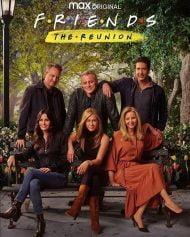 دانلود مستند Friends The Reunion 2021