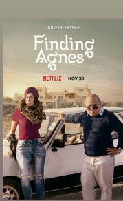 دانلود فیلم Finding Agnes 2020