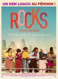 دانلود فیلم Rocks 2019