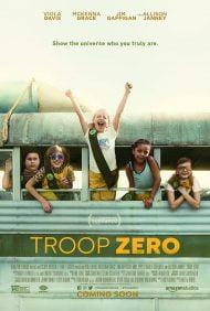 دانلود فیلم Troop Zero 2019