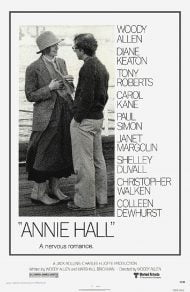دانلود فیلم Annie Hall 1977