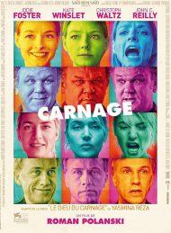 دانلود فیلم Carnage 2011