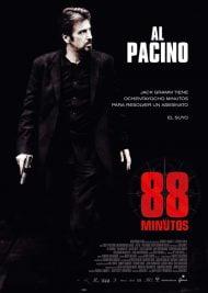 دانلود فیلم 88 Minutes 2007