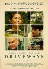 دانلود فیلم Driveways 2019