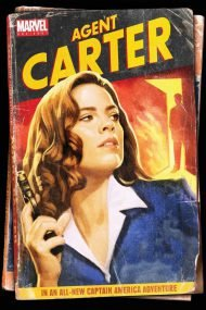 دانلود فیلم Marvel One Shot Agent Carter 2013