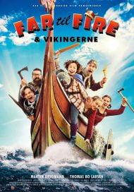 دانلود فیلم Far til fire & vikingerne 2020
