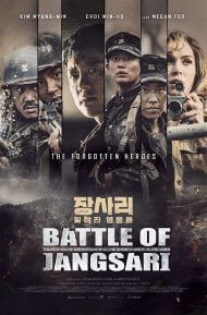 دانلود فیلم The Battle of Jangsari 2019
