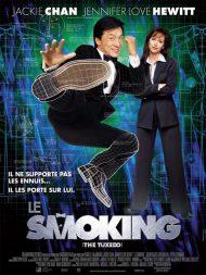 دانلود فیلم The Tuxedo 2002