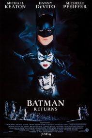 دانلود فیلم Batman Returns 1992