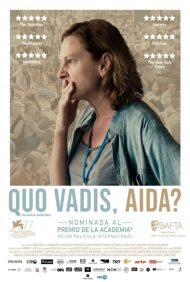 دانلود فیلم Quo vadis Aida 2020