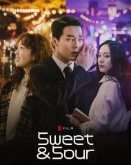 دانلود فیلم Sweet and Sour 2021
