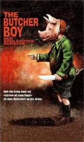 دانلود فیلم The Butcher Boya 1997