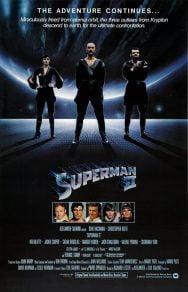 دانلود فیلم Superman 2 1980