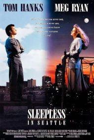 دانلود فیلم Sleepless in Seattle 1993