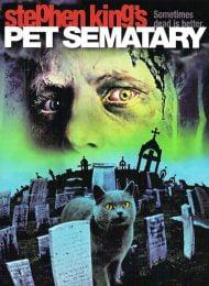 دانلود فیلم Pet Sematary 1989