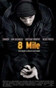 دانلود فیلم 8Mile 2002
