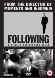 دانلود فیلم Following 1998