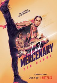 دانلود فیلم The Last Mercenary 2021