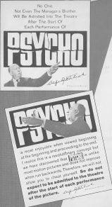 دانلود فیلم Psycho 1960