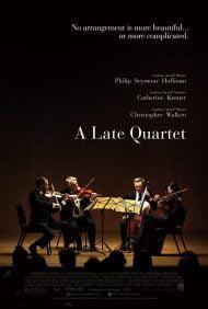 دانلود فیلم A Late Quartet 2012
