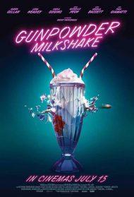 دانلود فیلم Gunpowder Milkshake 2021