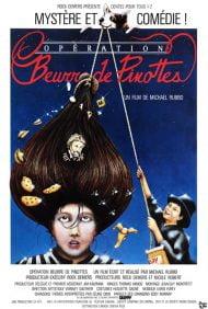 دانلود فیلم The Peanut Butter Solution 1985