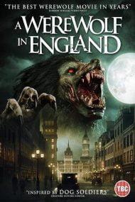 دانلود فیلم A Werewolf in England 2020