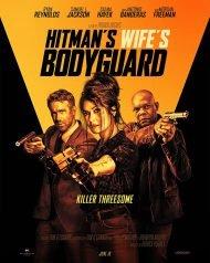 دانلود فیلم The Hitmans Wifes Bodyguard 2021